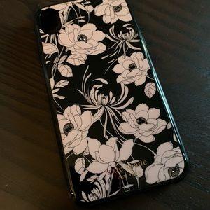 Kate Spade Gardenia XS Case New